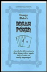 Dream Poker by George Blake